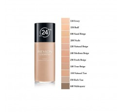 Revlon Colorstay Make Up For Combination/Oily Skin 24H with Pump